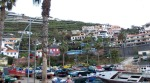 A typical south-side costal town. Camara de Lobos.