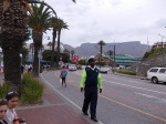 In Cape Town