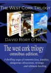 The West Cork Trilogy omnibus edition.
