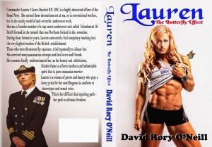 The final Lauren cover.