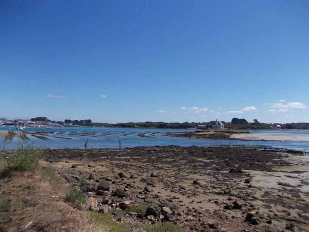 La Ria bay