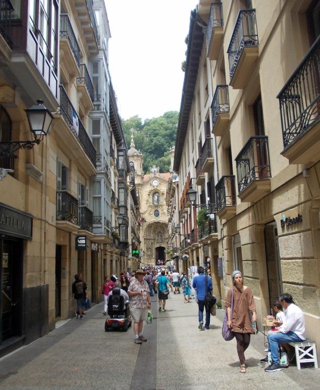 San-Sebastian